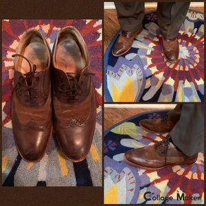 Price⬇️Warfield & Grand Men's Shoes
